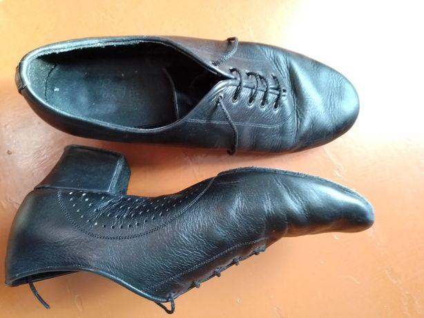 Туфли для бальных танцев,латина