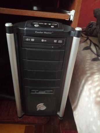 Продам пк, компьютер, 4 гб, видео 2гб, проц. 2 ядра