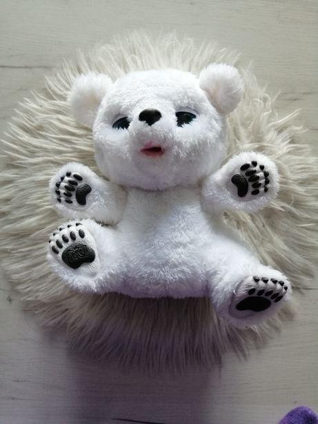 Hasbro Furreal Friends Miś Polarny