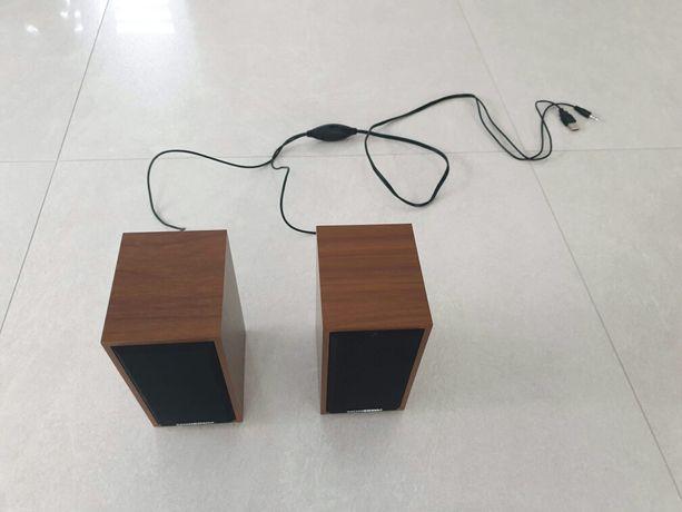 Zestaw głośników Modecom MC SF 05