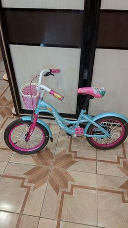 Детский велосипед Infanta 16 колеса