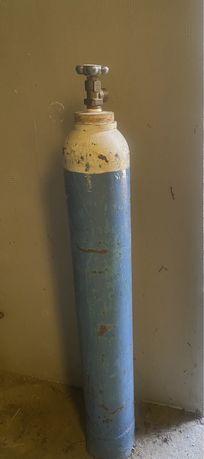 Butla na gaz techniczny co2 migomat