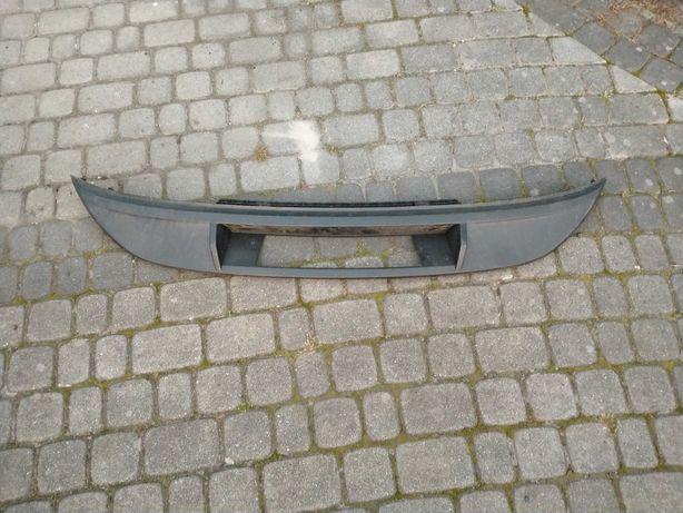 Hokej / lotka zderzaka tylniego VW Touran 5TA