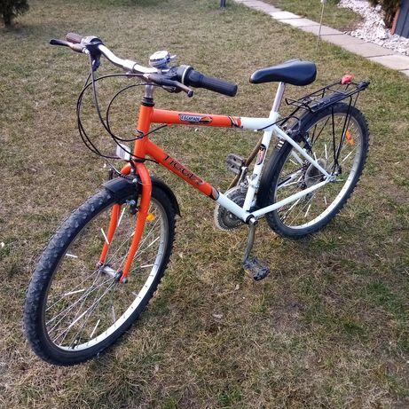 Sprzedam rower z przerzutkami