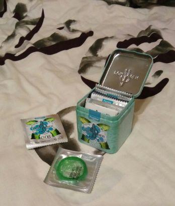 Качественные брендовые презервативы POMBER