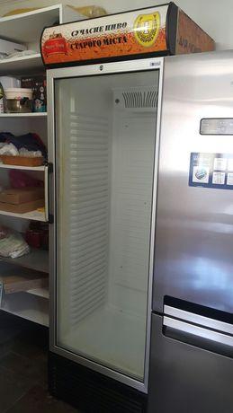 Холодильник (холодильна вітрина)