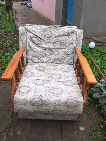 Продам кресло СССР