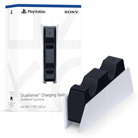 Stacja ładujące DualSense Charging Station ps5 playstation 5 pad