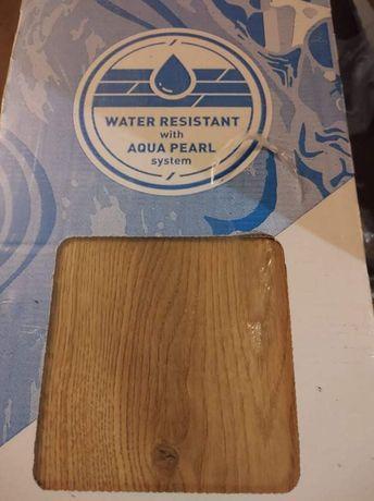 Wodoodporne panele podłogowe. Swiss Krono Aqua Pearl