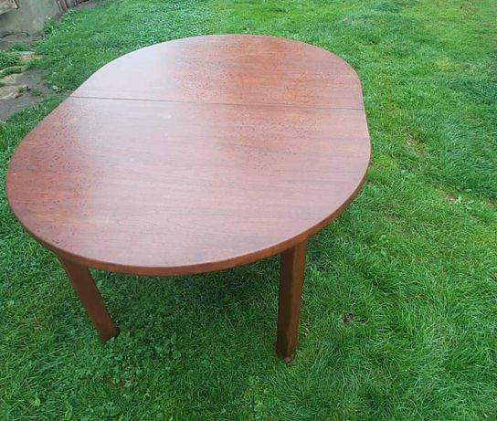 Na sprzedaż stół z drewna