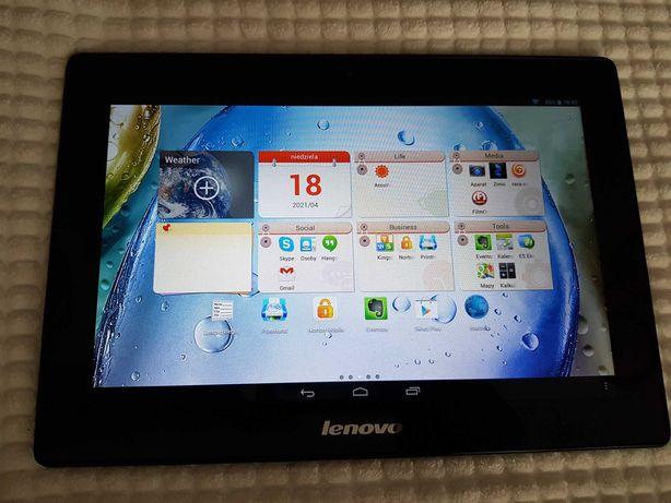 Tablet Lenovo S6000-H 10 cali GPS 3G stan bdb