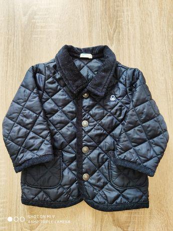 Куртка, пиджак для малыша от Benetton baby