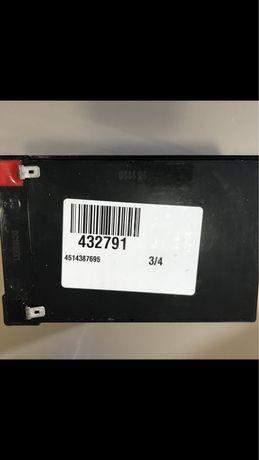 Bateria Ritar RT12120H 12V 12ah - Novo