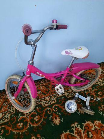 Велосипед детский Giant Puddin, размер 16.