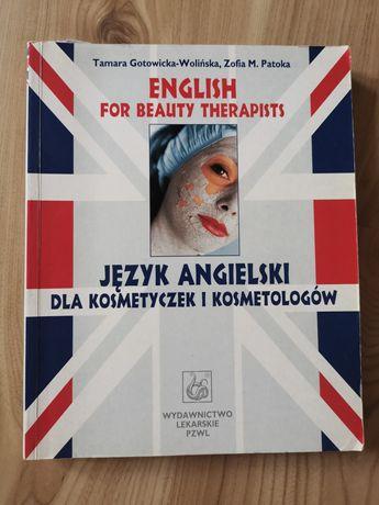 Język angielski dla kosmetyczek i kosmetologów