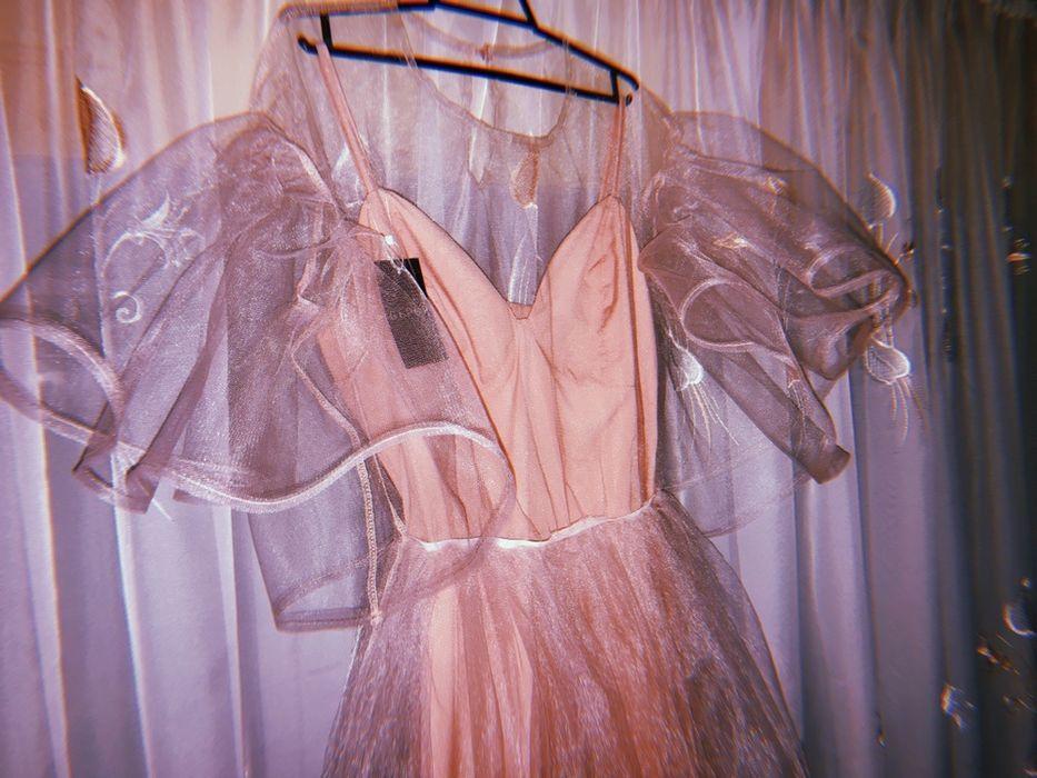 Платье Николаев - изображение 1
