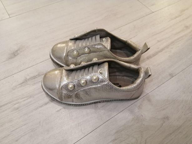 Buty dziewczęce rozm 30