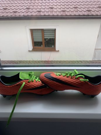 Бутсы Nike hypervenom 3 (40 размер)