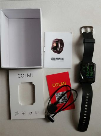 Smart watch Colmi M28