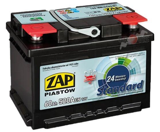 AkumulatorZAP awaryjne UruchamianiePojazdu odpalanie samochodu z kabli