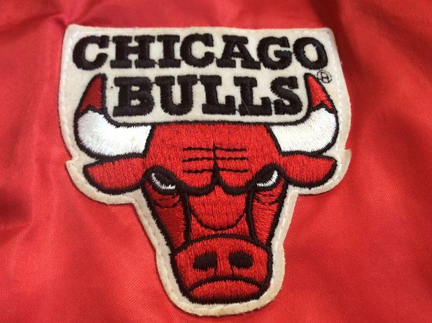 Chicago Bulls Jacket criança