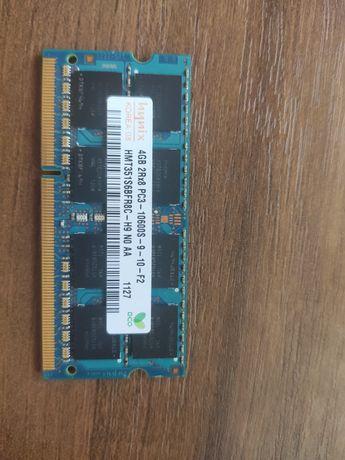 Модуль памяти HMT351S6BFR8C-H9 4gb PC3-10600S-9-10-F2