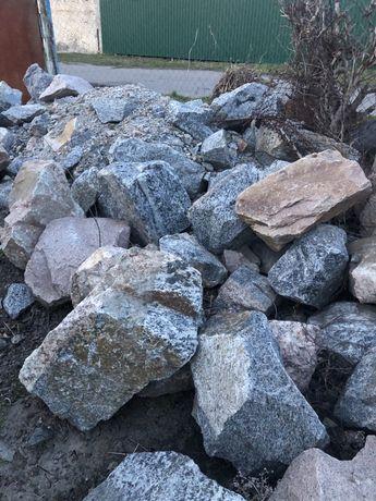 Продам камень ( бут)