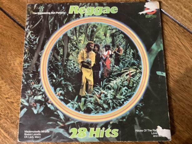 Reggae - Vinyl