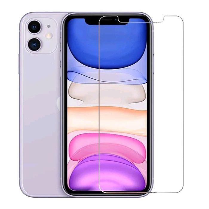 Защитное стекло для iPhone 11 / XR Одесса - изображение 1