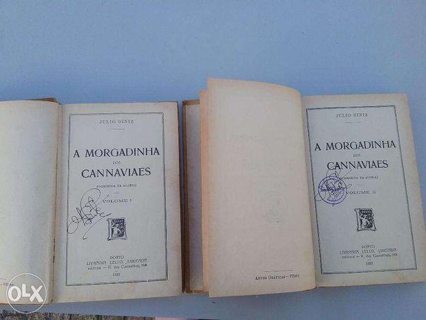 Livros de Júlio Dinis