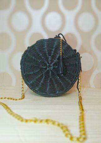 Продам изделия - сумки ручной работы из бумажной лозы