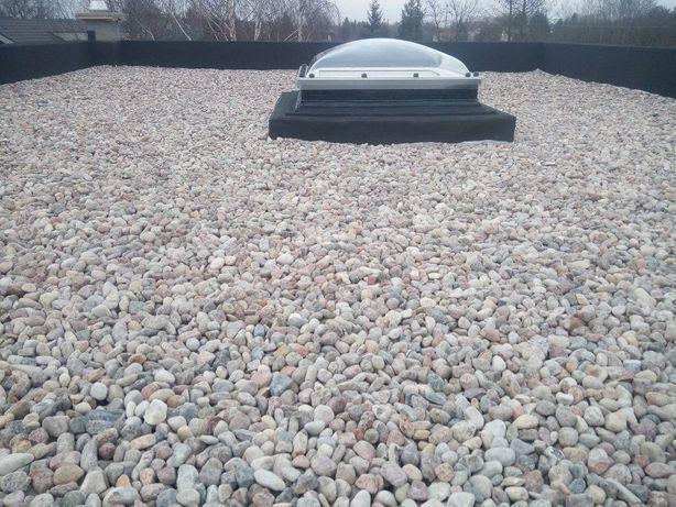 Dachy płaskie, tarasy, izolacje(PAPA&EPDM)hydroizolacje.