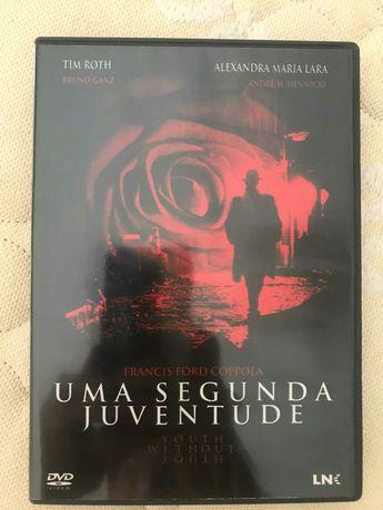Filme DVD Uma Segunda Juventude Ano 2008