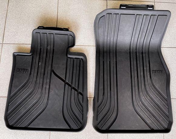 Conjunto de tapetes BMW série 1
