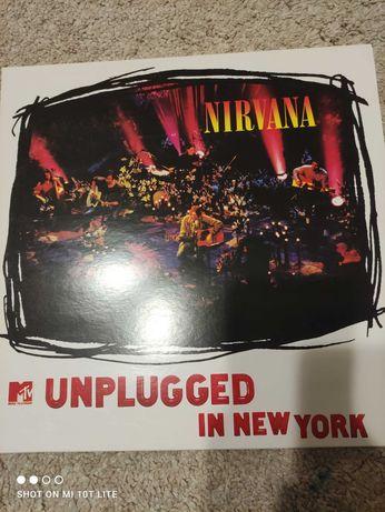Winyl Nirvana Unplugged in NY