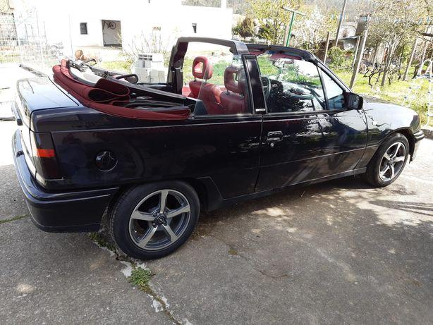 Opel kadet cabriolet 1992