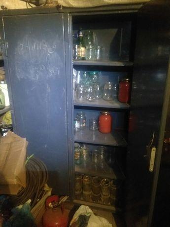 Несгораемый шкаф ( сейф)
