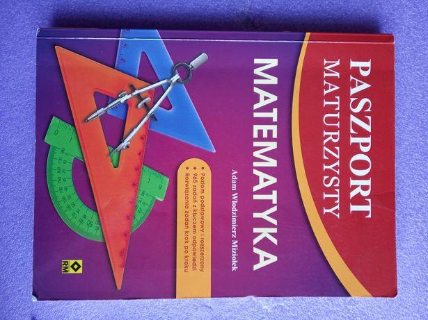 Matematyka repetytorium maturalne