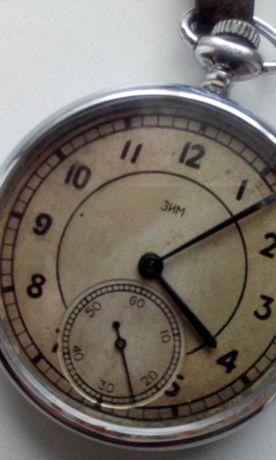 Старые часы