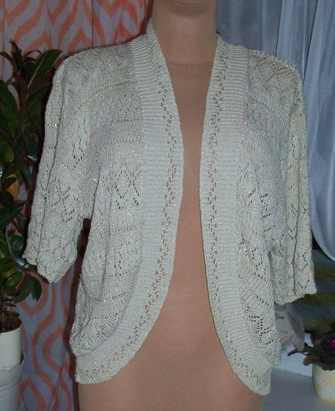 Sweterek, bolerko r.58 Yours