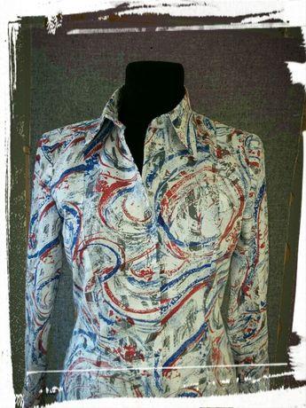 r38 koszula damska - handmade