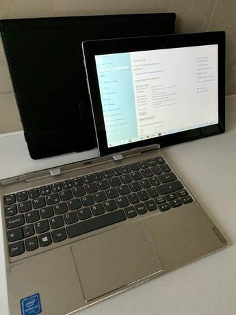 Lenovo MIX 320 10ICR  - Tablet Windows com teclado
