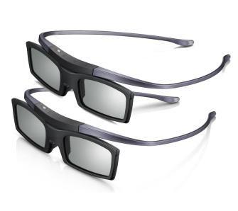 Sprzedam okulary 3d Samsung aktywne orginały