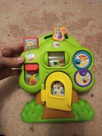 Fisher price Развивающая игрушка для самых маленьких