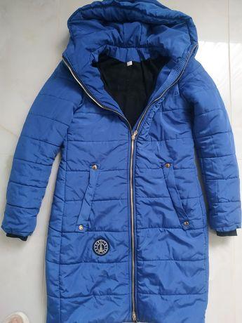 Гарна  куртка осінь -зима
