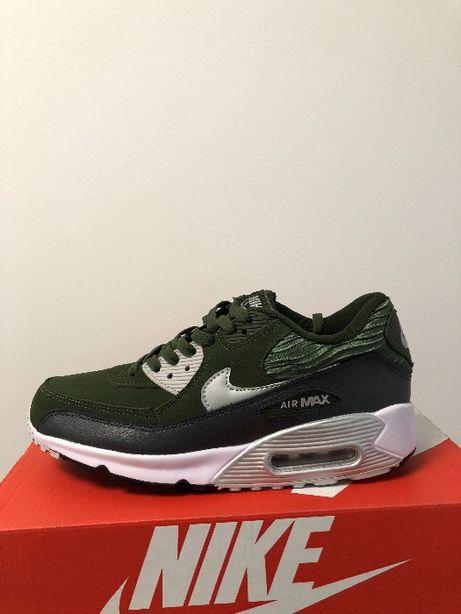 Obuwie Nike Air Max 90 r. 43