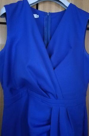 Sukienka maxi Delfina