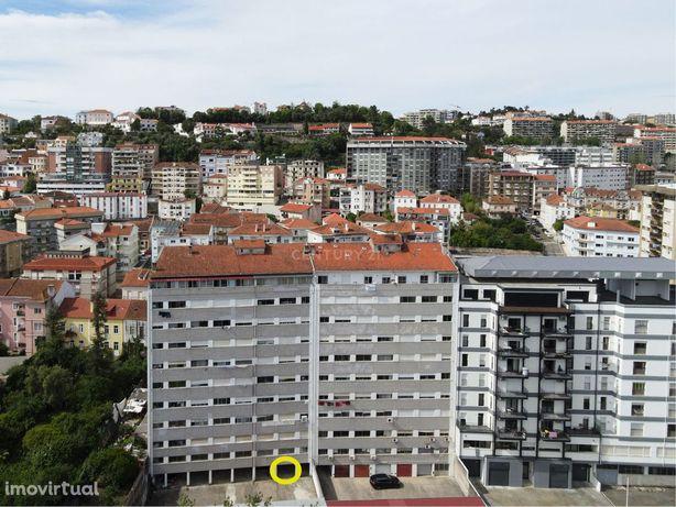 Garagem - Coimbra