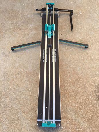 Máquina de cortar azulejos até 1,25 m  com laser novas em caixa