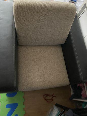 Fotel wygodny zadbany polecam